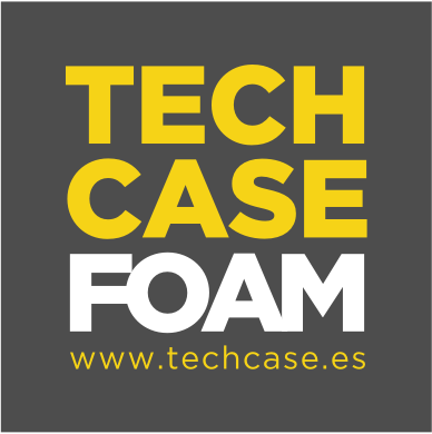TechCase Foam Logo