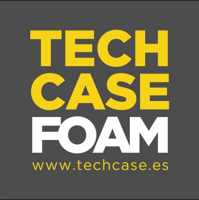 TechCase Foam Logo